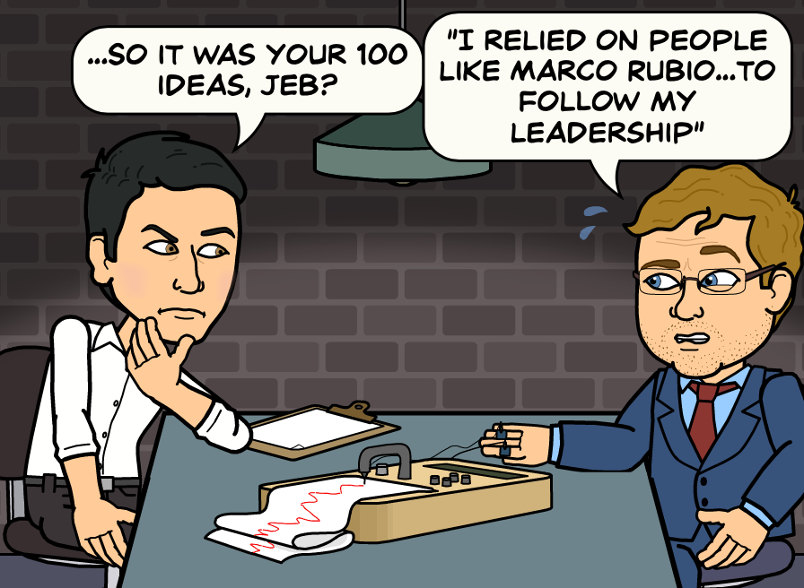 But Florida insiders, and Bitstrip Marco Rubio know the truth.